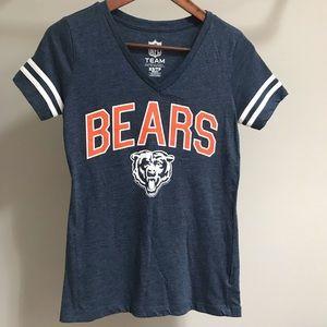 Chicago Bears Women's Short Sleeve Tee